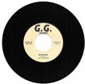 Maytones - Botheration / G.G Ryhthm Section (G.G Records / Dub Store) 7""